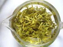 东海凝翠精品生态茶